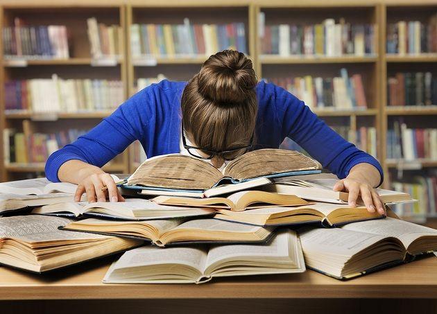 10 Consejos para estudiar adecuadamente